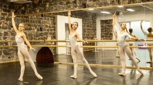 Accademia Vincenzo Bellini Stage Febbraio 2021