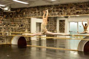 body danza classica caratteristiche