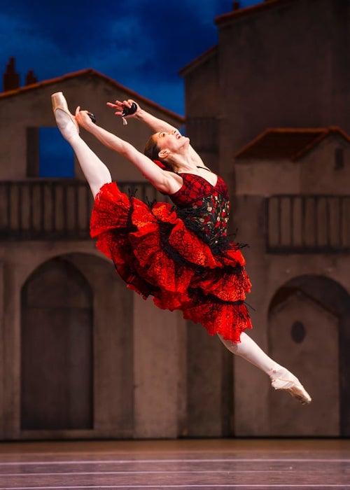 marianela nunez ballerina