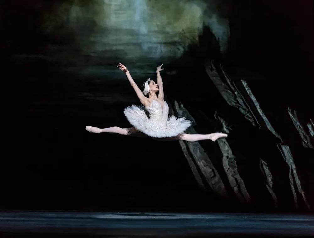 migliori ballerine danza classica