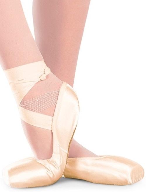 mascherina scarpe da punta