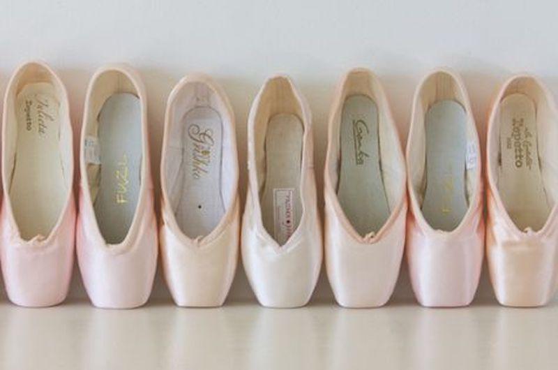 soletta scarpe da punta