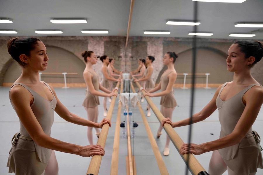 danza open class catania